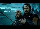 Фемистокл убивает Дария, на глазах у Ксеркса. 300 спартанцев: Расцвет империи. 2014.