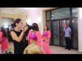 Шоу-балет «WellART» танець Відлуння Сходу