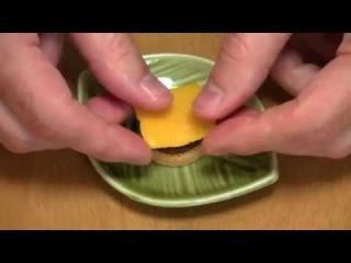 Как японцы делают суши из порошка (суши и роллы на дом)