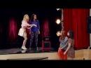 """Violetta 3 - Ludmila, Camila, Naty y Francesca cantan """"Encender Nuestra Luz"""""""