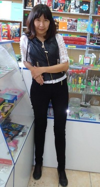 Асем Раханова, 24 октября , Саки, id190606248