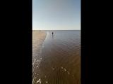 Поля в деньВМФ на о.Ягры, белое море