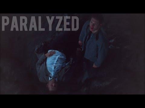 Dean & Castiel | Paralyzed [ 12x23]