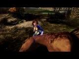 BioShock Infinite - 15 минут геймплея [озв. kapets & Ormeli]