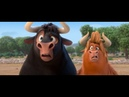 ФЕРДИНАД - танцевальный батл быков против лошадей