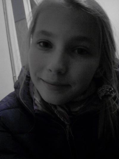 Христина Дунаєва, 7 марта 1999, Львов, id162498174