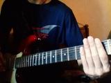 In Extremo - Nur ihr allein (guitar cover)