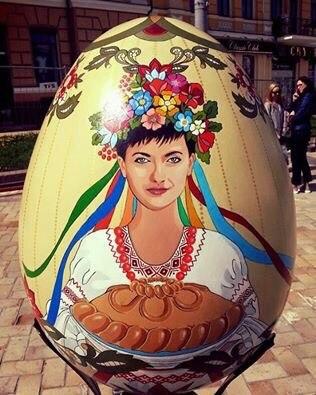 Есть вероятность, что это произойдет в конце мая - начале июня, - Новиков о передаче Савченко Украине - Цензор.НЕТ 1884