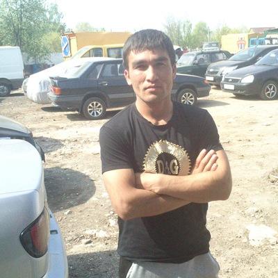 Гиес Гаппаров, 22 августа , Дегтярск, id211079589