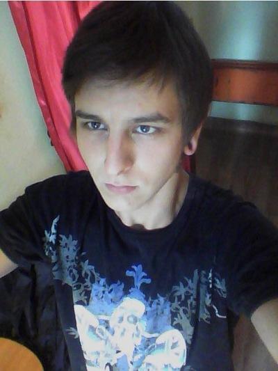 Миша Пьянков, 25 июня , Пермь, id145495221