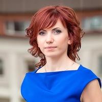 Ольга Кухарук