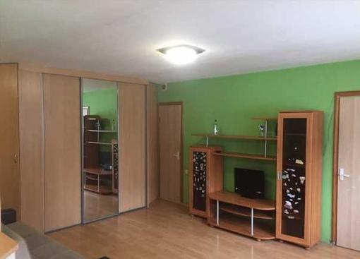 снять квартиру Розы Люксембург 3