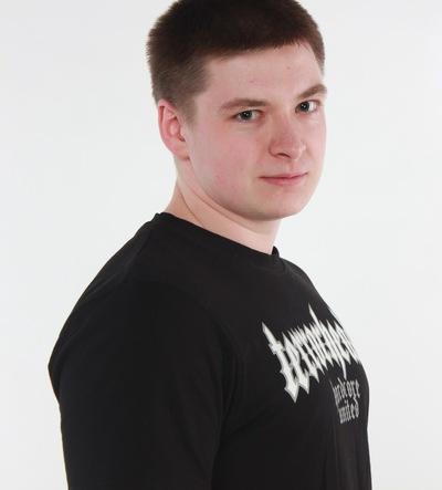 Артем Прохоров, 19 июня , Москва, id17275176