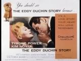 The Eddy Duchin Story (1956) Tyrone Power, Kim Novak, Victoria Shaw
