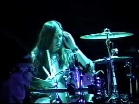 Xx.xx.1997 - Tempe, AZ, Electric Ballroom