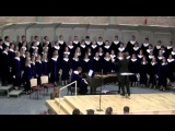 Luther Nordic Choir - Here I am, Lord - arr. Ovid Young