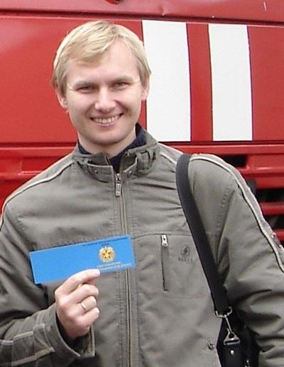 Василий Лабутин, 2 сентября 1979, Москва, id8024521