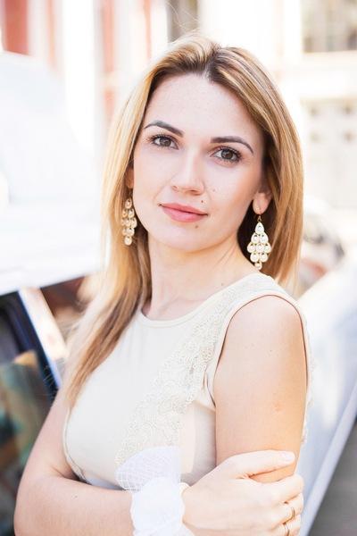 Ольга Александрова, Тверь