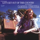 Camera Obscura альбом Let's Get Out Of This Country