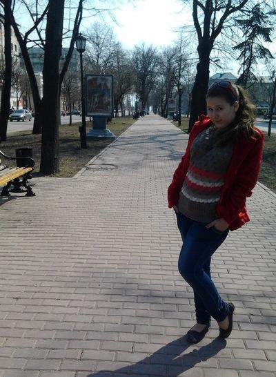 Полина Петрова, 2 октября , Ульяновск, id213818792