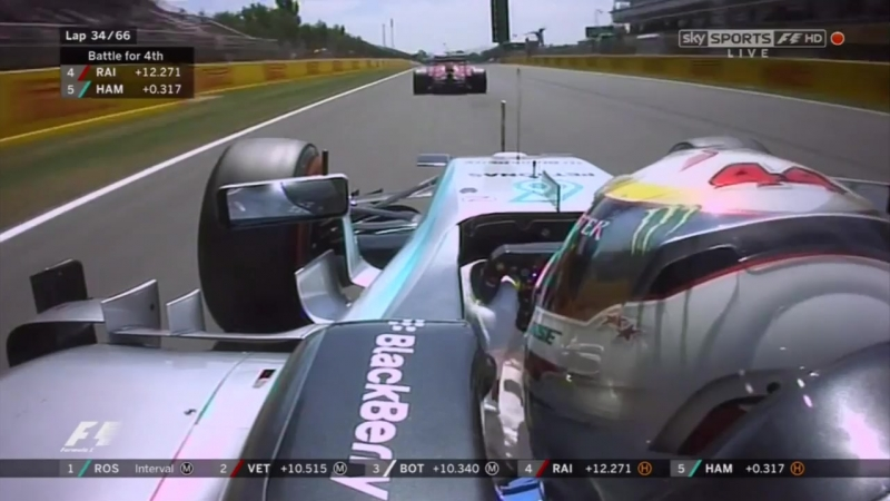 10 05 2015 Формула1 5 этап Каталунья Монтмело Барселона Испания