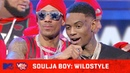 Soulja Boy Has Words for Nick Cannon 😲 | Wild 'N Out | Wildstyle