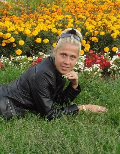 Ольга Сазонова, 23 июля , Тула, id51454587