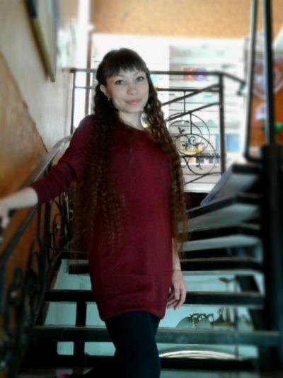 Екатерина Ветлугина