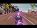 Тачки 2_⁄Cars 2 Прохождение (Выживание №11)Xbox 360