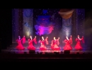 Вальс ансамбля бального танца