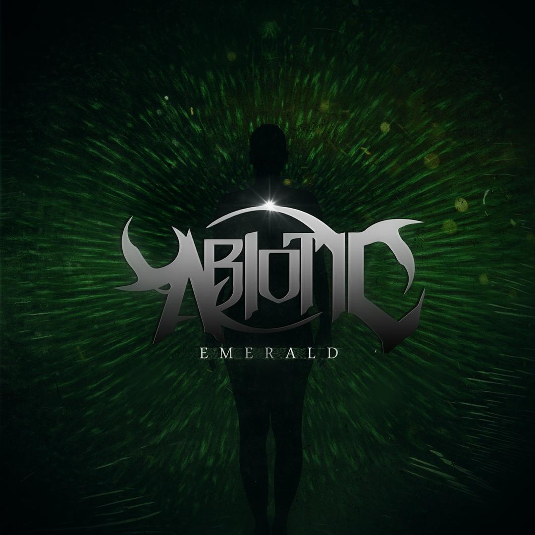 Abiotic - Emerald [Single] (2019)