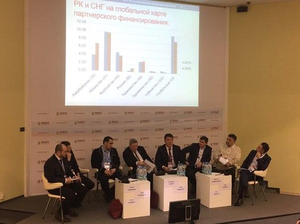 В Москве в рамках Гайдаровского Форума проходит экспертная дискуссия п
