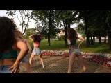 ENRIQUE IGLESIAS feat. PITBULL - MOVE TO MIAMI DANCEHALL CHOREO BY NATALI