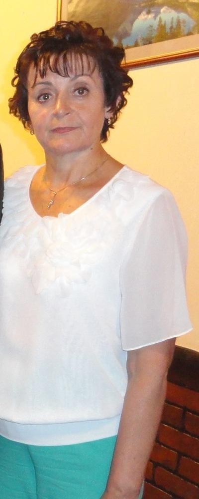 Марина Ермакова, 19 февраля 1960, Москва, id190265263
