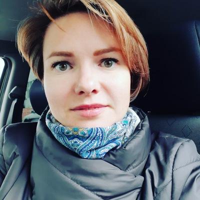 Мария Рудакова