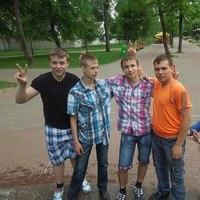 Андрей Магилевский, Гродно, id137232348