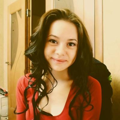 Анастасия Месь, 19 января , Могилев, id193120213