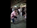 Июль 2018г Армения Ереван Катюша на армянском дудуке