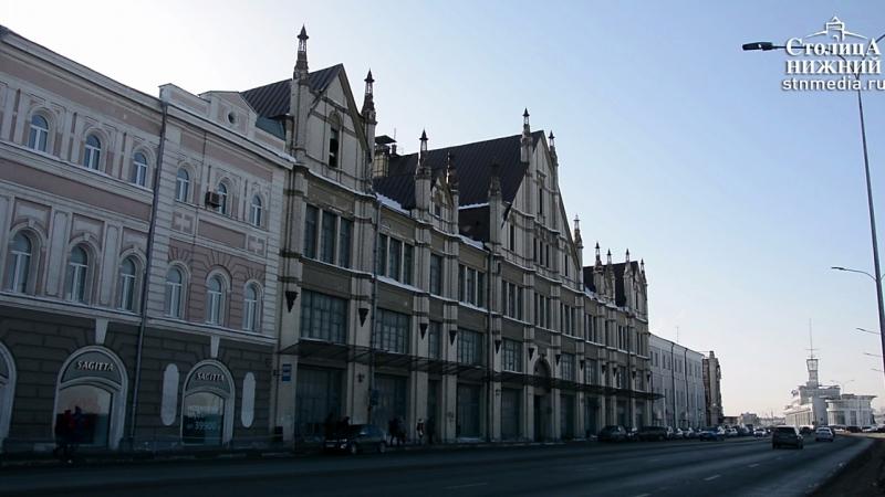 Комиссия НГИАМЗ начала обследование здания бывшей фабрики «Маяк»