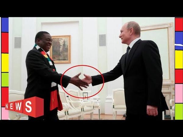 Derrière les nouvelles ambitions et stratégies de la Russie en Afrique | 9,999,999 View