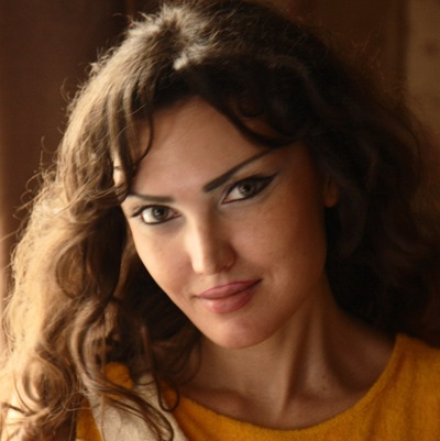 Светлана Гребцова