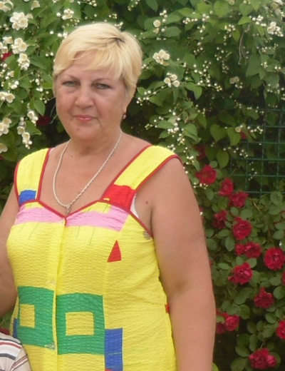 Вера Хлудеева-Маликова, 3 октября 1992, Донецк, id203018805