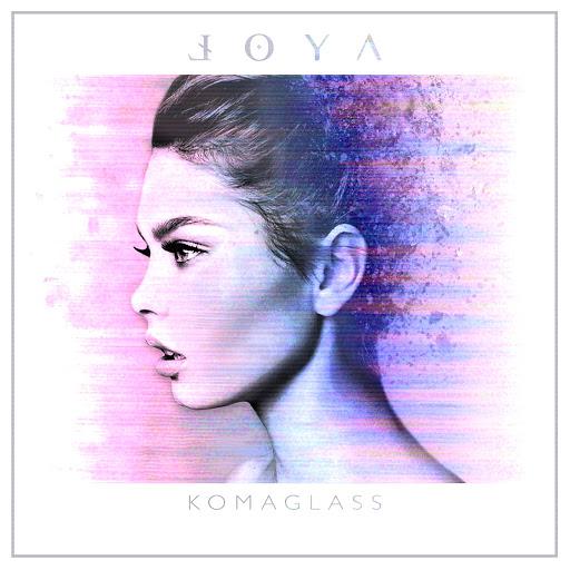 Лоя альбом Komaglass