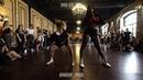 DANCEHALL QUEEN KING CIS 2018   DANCEHALL WORKSHOP - LADYCUNFAYA