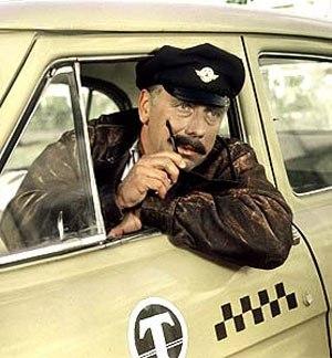 Особенности ремонта такси