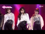 PRODUCE 48 | Ли Чэён - Demi Lovato - Sorry not sorry (dance position) fancam