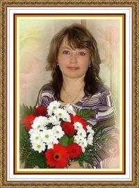 Светлана Фогель, 20 марта , id181490714