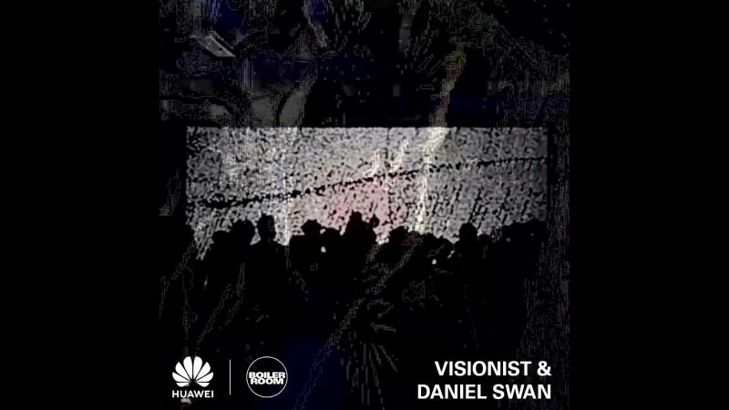 Visionist Daniel Swan | A/V Trailer