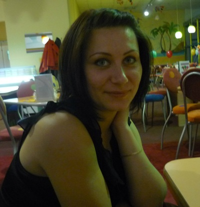 Аня Яковлева, 2 января 1988, Москва, id131510217