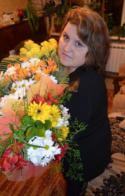 Луиза Сабирова, 15 февраля , Казань, id34730856